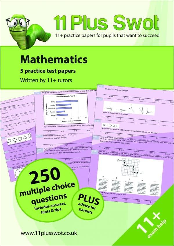 Maths GL