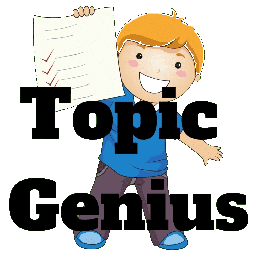Topic Genius