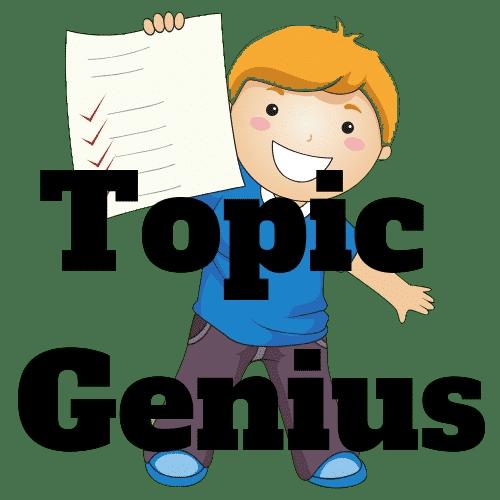Topic Genius