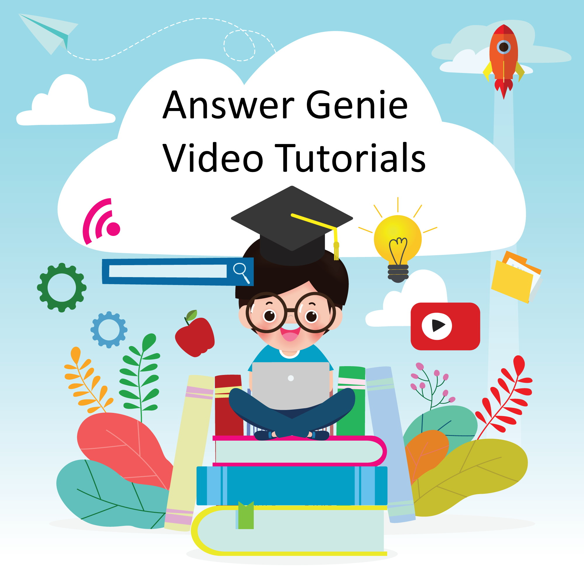 11PlusSwot Advantage Answer Genie Video Tutorials